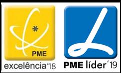 PME Excelência 18 | PME Líder 19